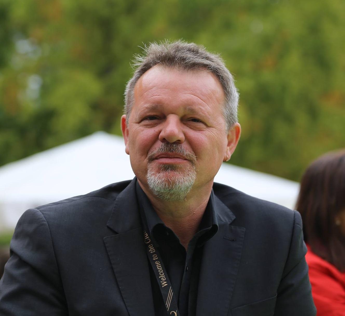 """Steffen Meier: Ich bin Gründer und Verleger des Branchenmagazins """"digital publishing report"""""""
