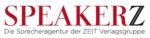 SpeakerZ – die Sprecheragentur der ZEIT Verlagsgruppe