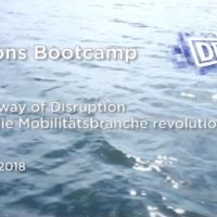 DB New Horizons BoatCamp 2018