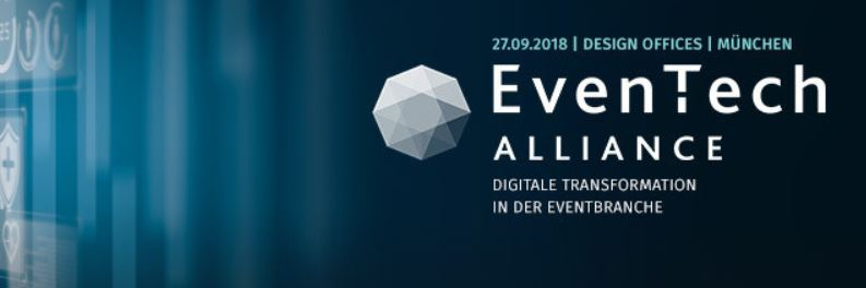 EvenTech Alliance Symposium 2018