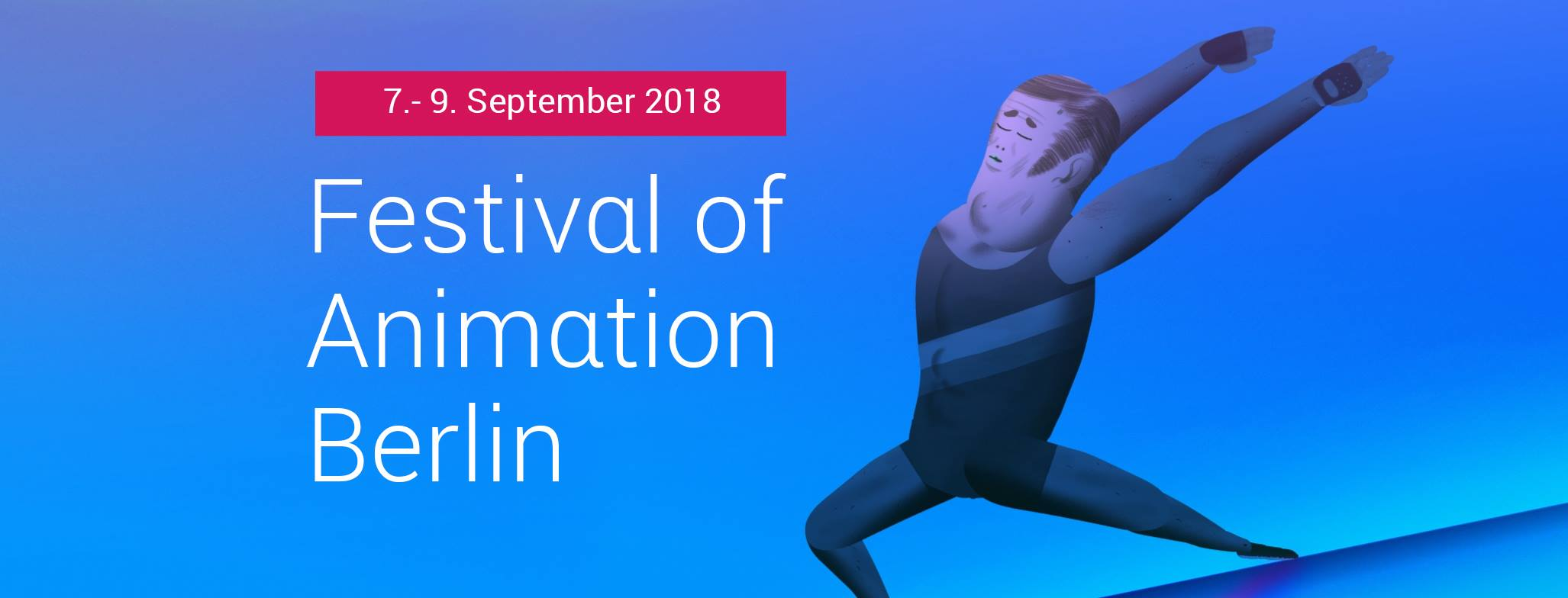 Festival of Animation Berlin 2018 | FAB 2018