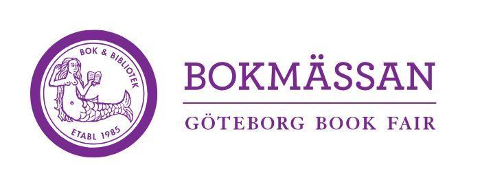 Göteborg Book Fair 2018