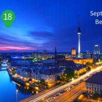 Hiring Success 18 Europe - Berlin Edition.