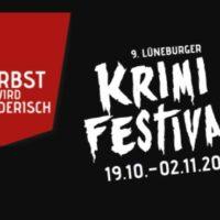 9. Lüneburger Krimifestival 2018
