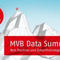 MVB Data Summit 2018