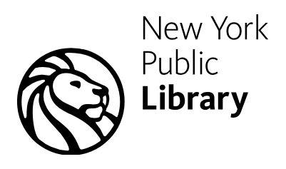 Die New York Public Library verleiht Krawatten und Aktentaschen