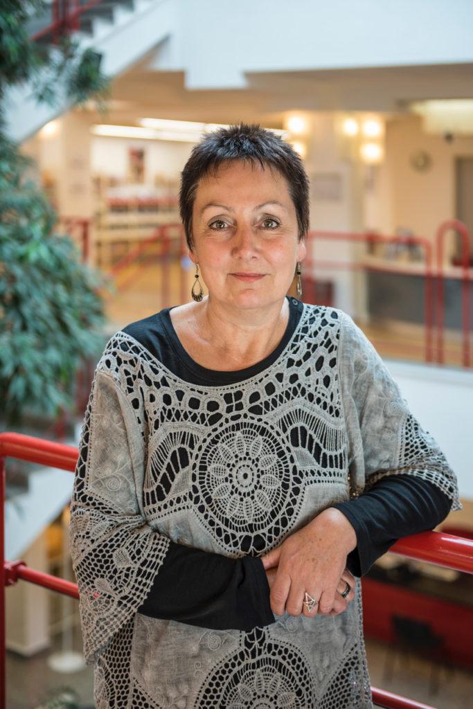 Renate Zimmermann