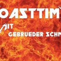 Roast Time mit Gebrüder Schmid