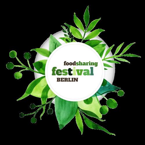 foodsharing Festival 2018