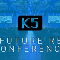 K5 Future Retail Conference 2019