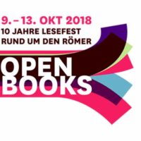 OPEN BOOKS 2018