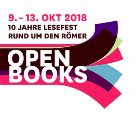 OPEN BOOKS 2018