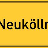 Neuköllner geht's nicht // Bundesweite Woche der Sprache und des Lesens 2019