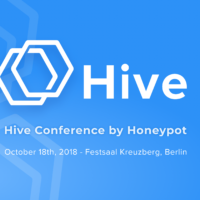 Hive Conference 2018