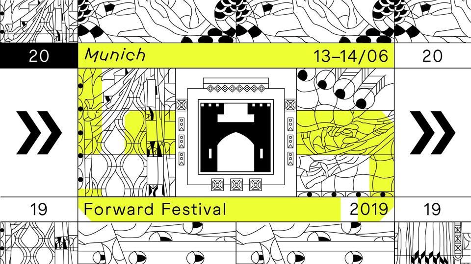 Forward Festival Munich 2019