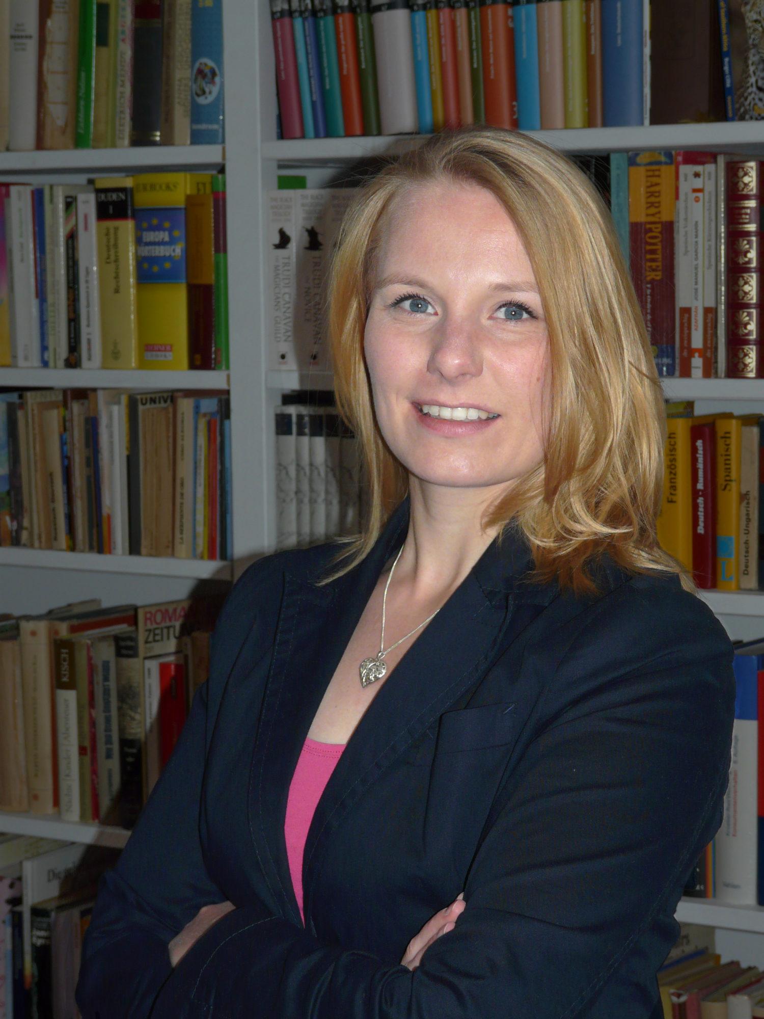 Constance Landsberg