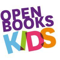 OPEN BOOKS KIDS 2018 - Lesefest zur Buchmesse für Kinder