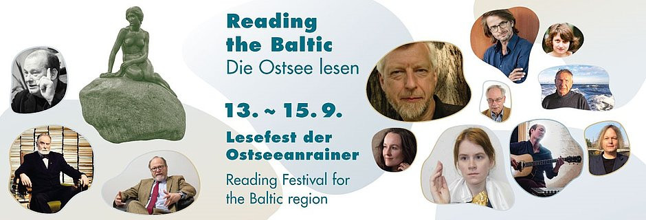 Reading the Baltic - Die Ostsee lesen