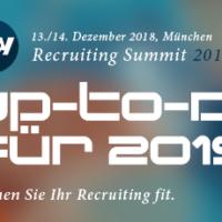 W&V Recruiting Summit 2018