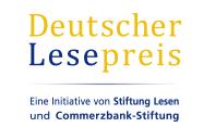 Verleihung Deutscher Lesepreis 2018