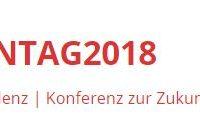 DERMARKENTAG2018 - Konferenz zur Zukunft der Markenführung