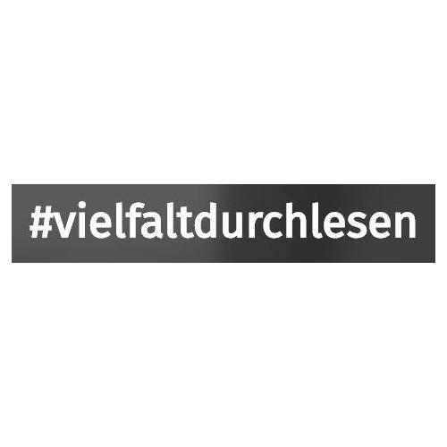 #vielfaltdurchlesen