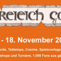 DreieichCon 2018 - Dreieicher Rollenspieltreffen