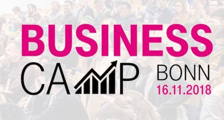 BusinessCamp Bonn 2018