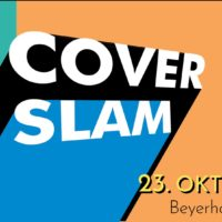 Cover Slam | TIPSlam 10/18