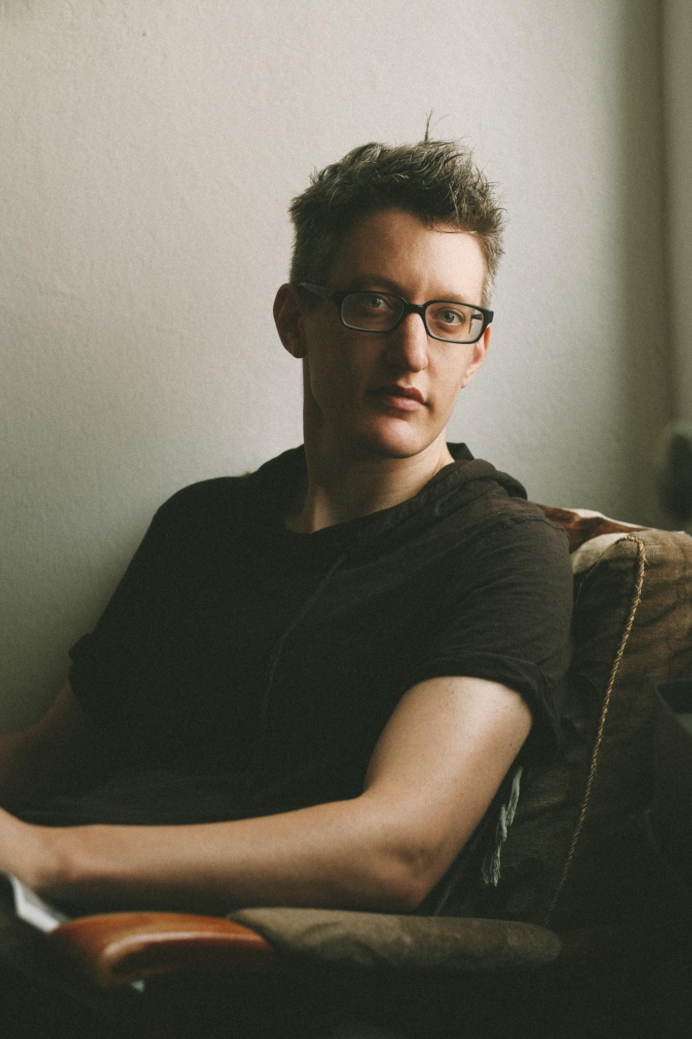Linus Giese