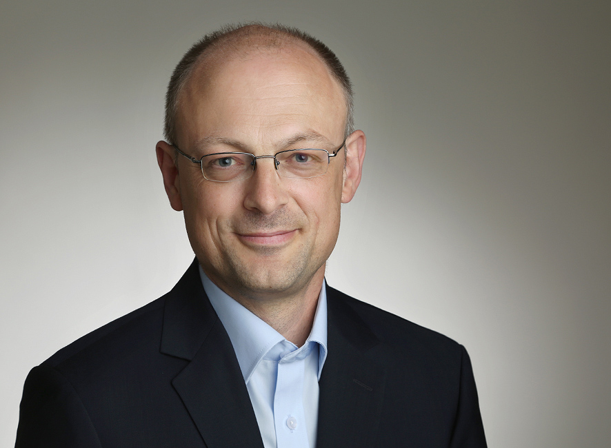 Roger Murmann: Ich bin (Mit-)Veranstalter des Buchmesse Convents