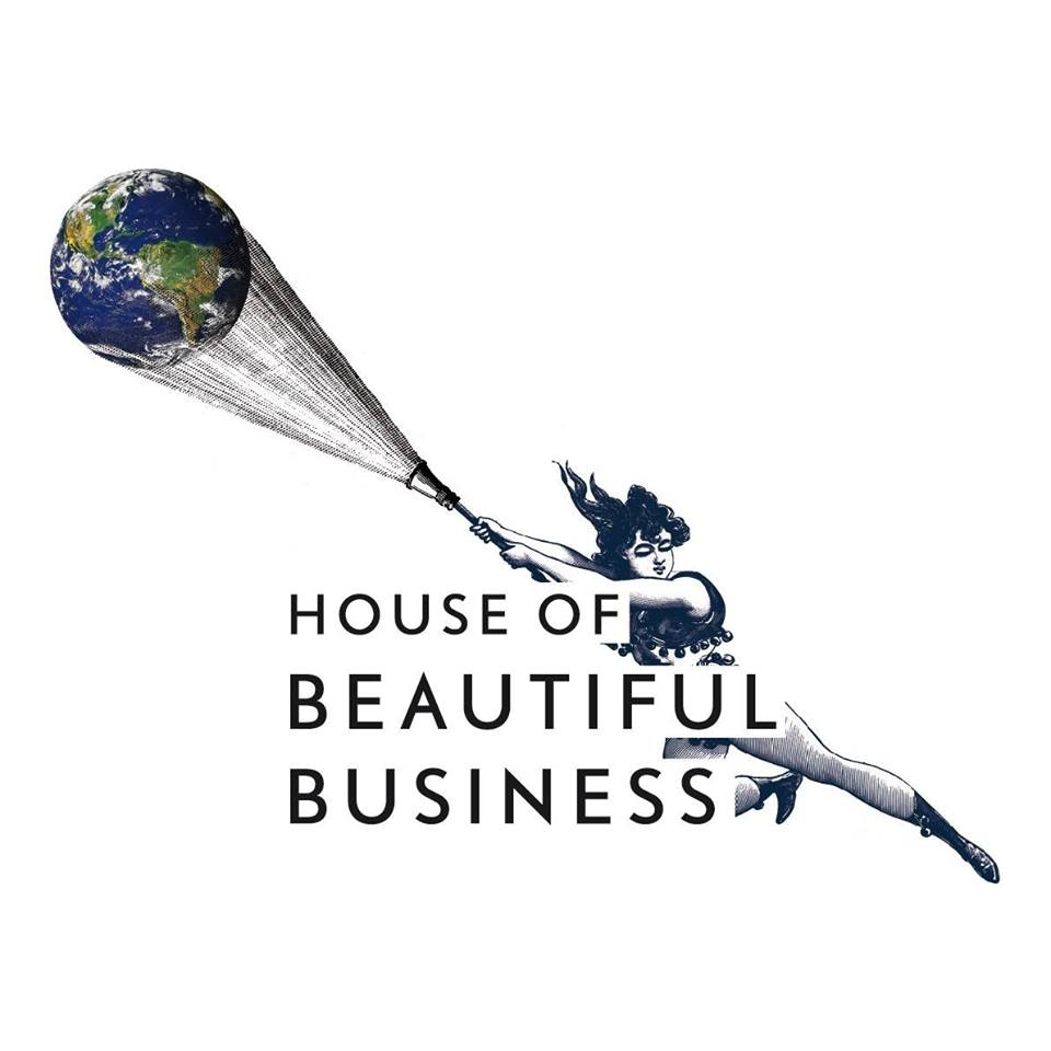 House of Beautiful Business 2018