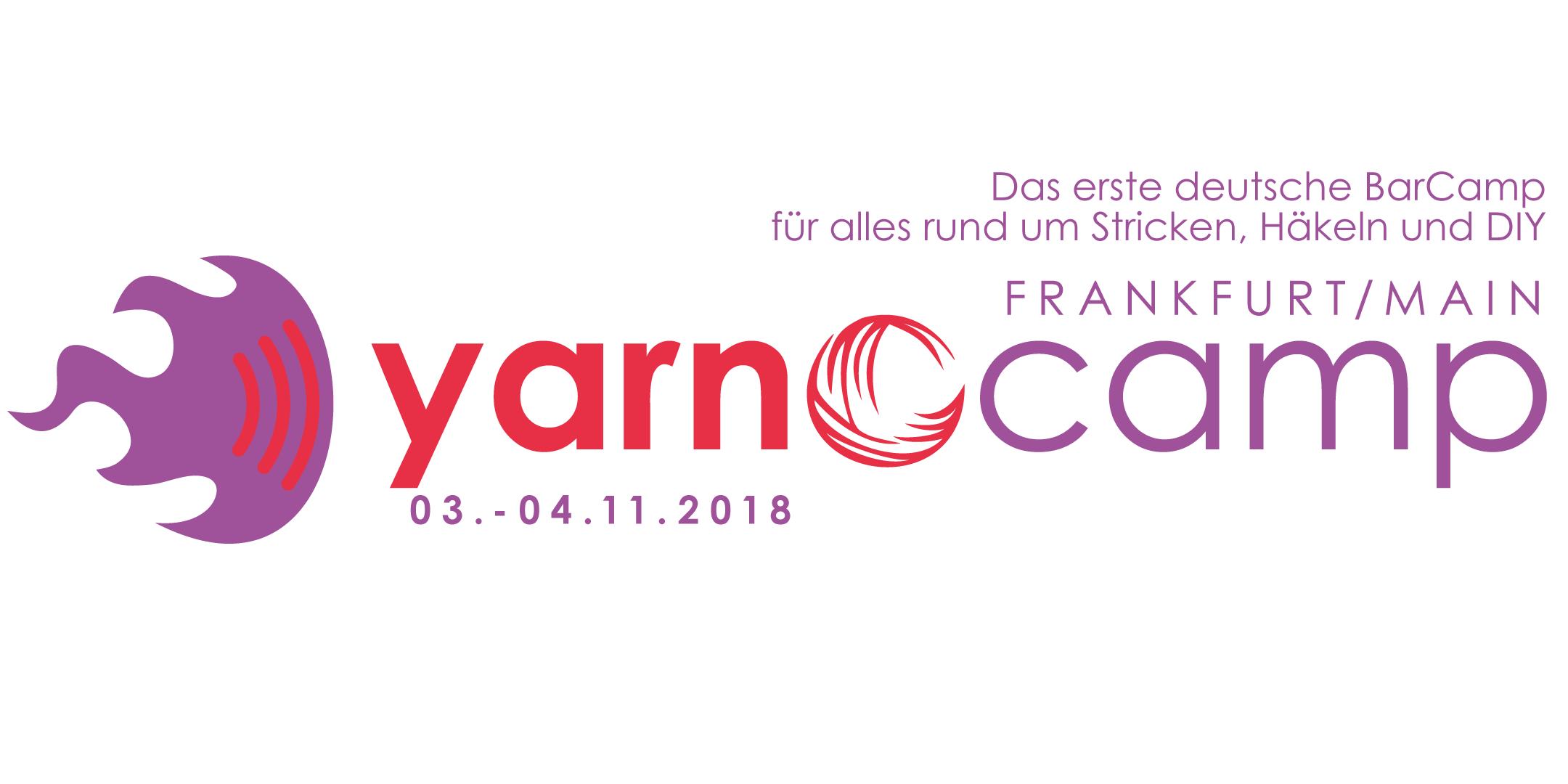 YarnCamp 2018