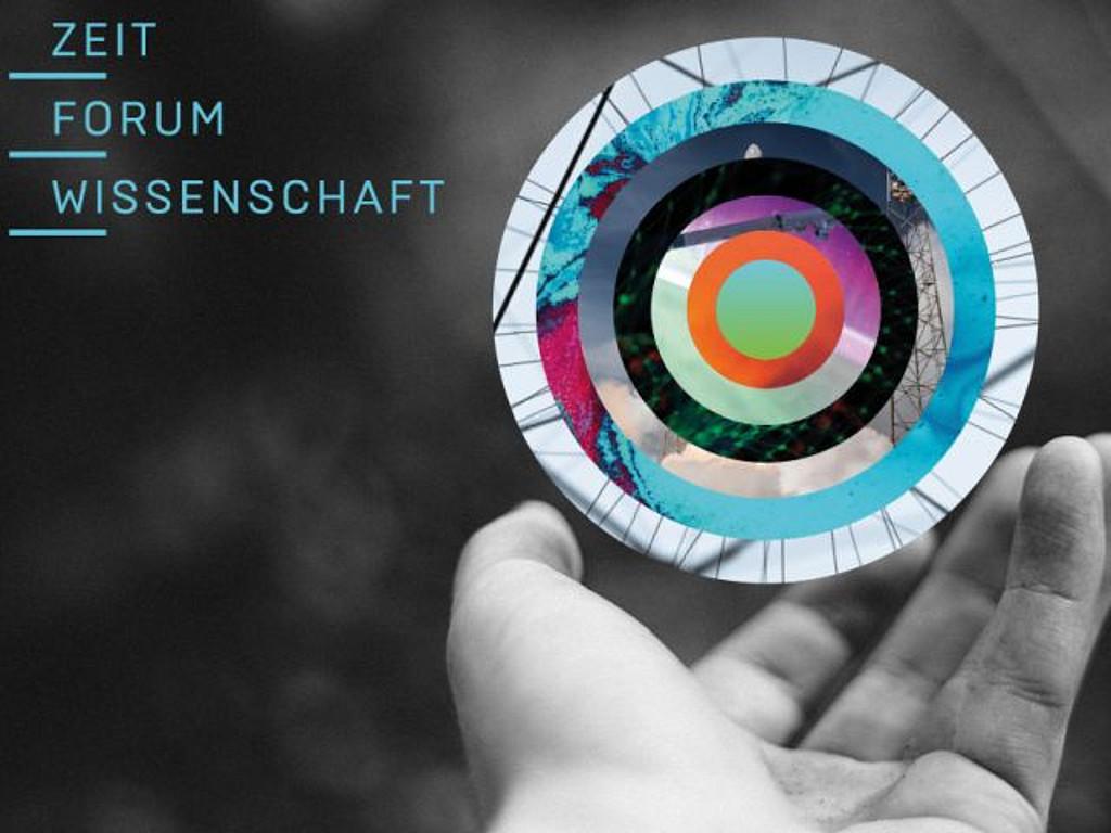 74. ZEIT Forum Wissenschaft - Kunst und Kolonialismus - Was ist der richtige Umgang mit geraubten Artefakten?