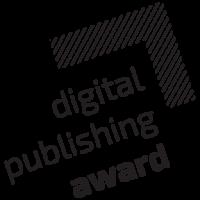 Preisverleihung digital publishing award 2019