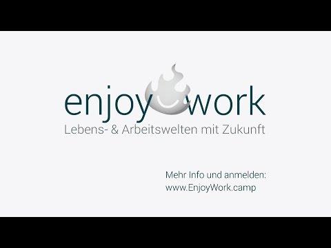 EnjoyWorkCamp 2018