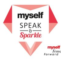 myself Speak & Sparkle - Empowerment now!