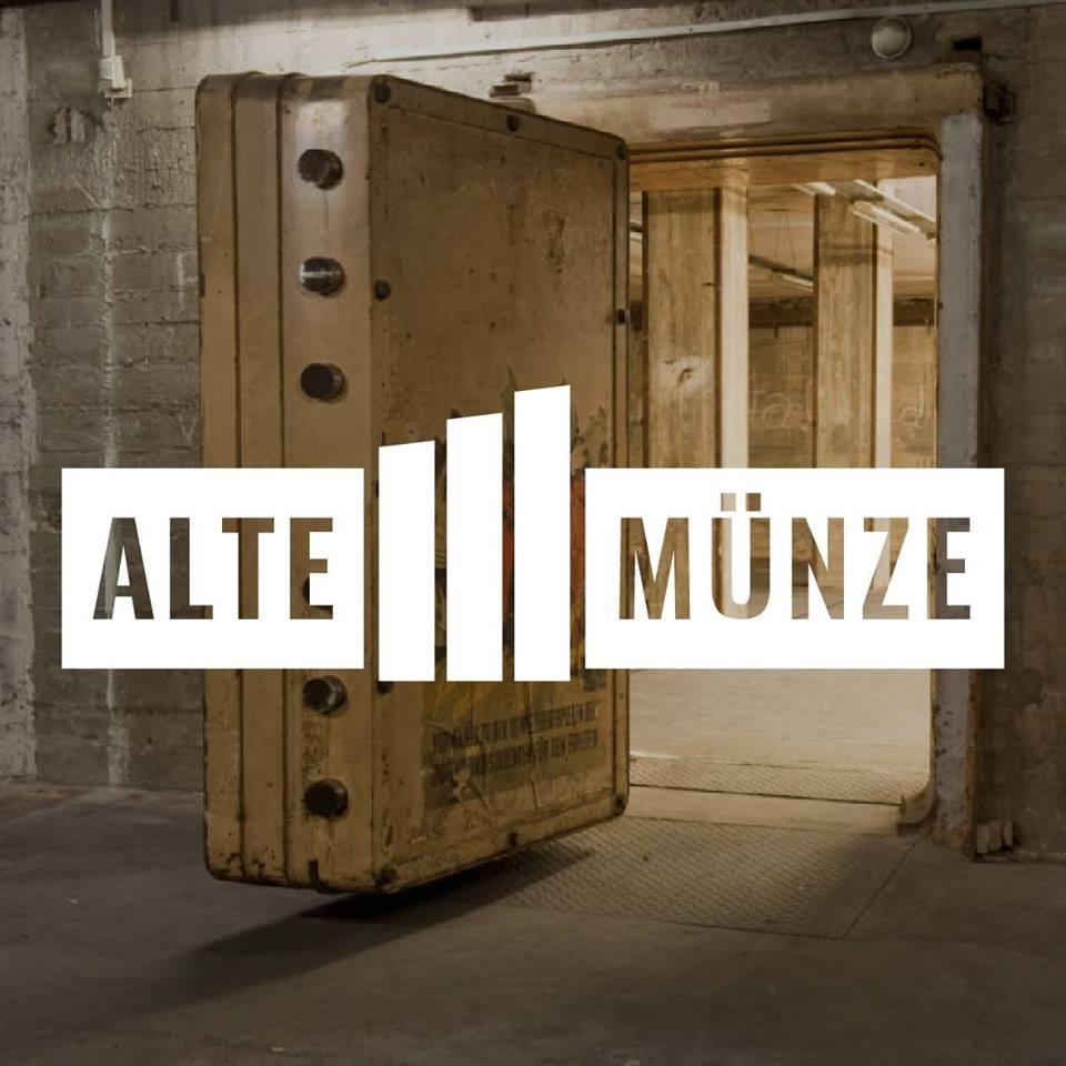 Alte Münze Neu Geprägt Ausstellung Orbanism Eventverzeichnis