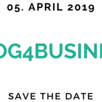Blog4Business 2019
