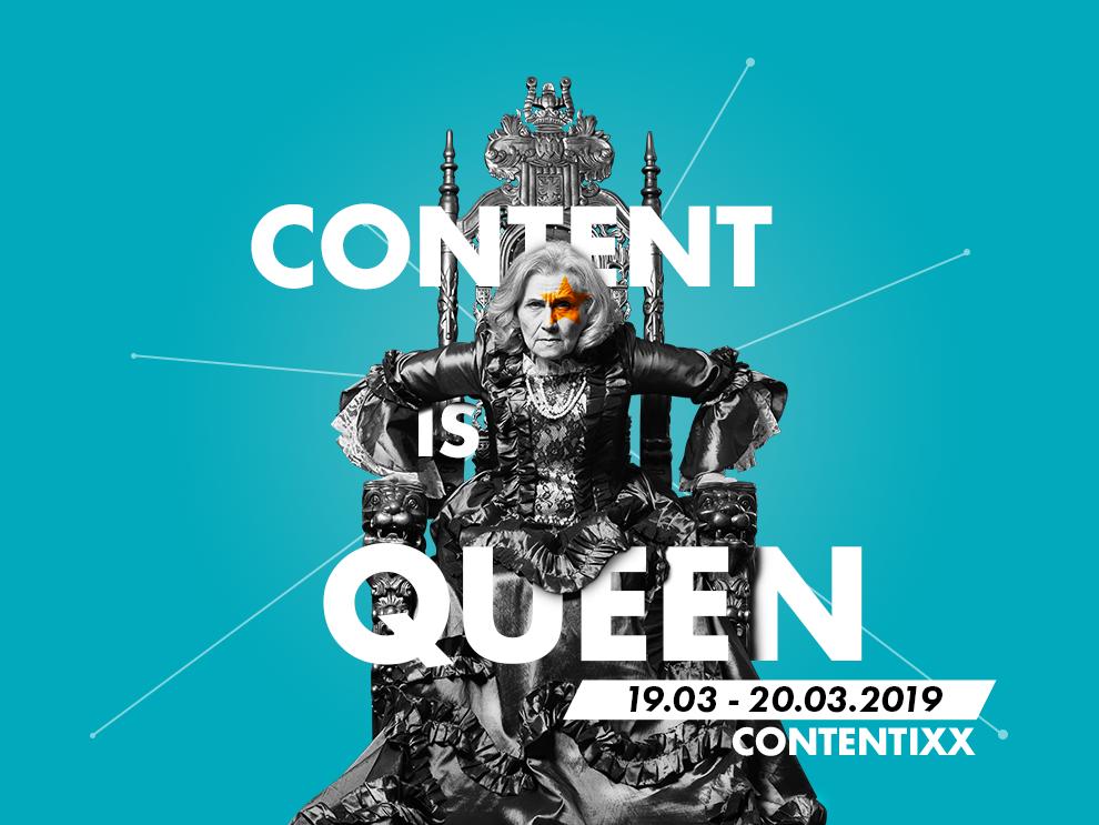 CONTENTIXX 2019