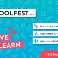 ToolFest 2018 - The Pop-Up Innovation School
