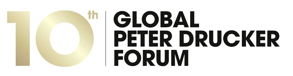 Global Peter Drucker Forum 2018