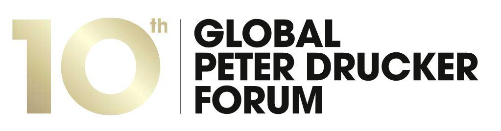 Global Peter Drucker Forum 2018