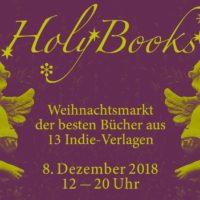 Holy Books - Weihnachtsmarkt der besten Bücher