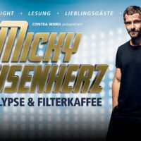 Micky Beisenherz • Berlin