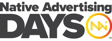 Native Advertising DAYS 2018
