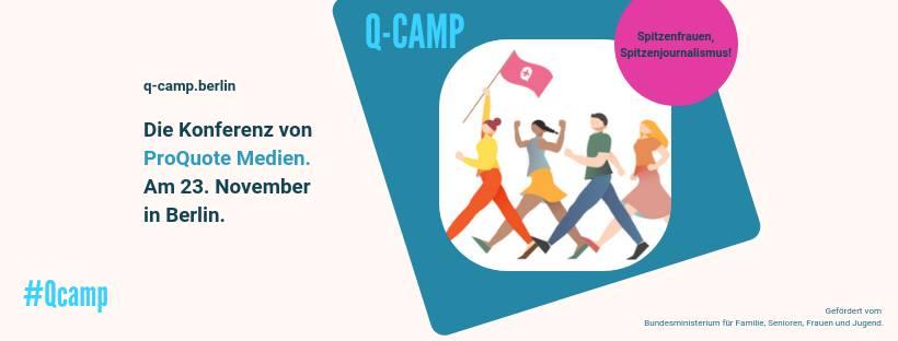 Q-Camp 2018