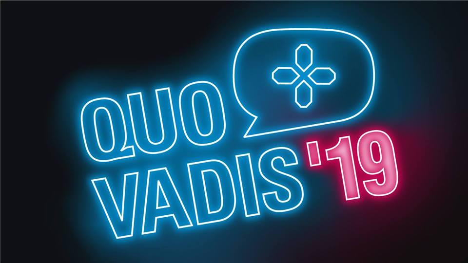 QUO VADIS 2019