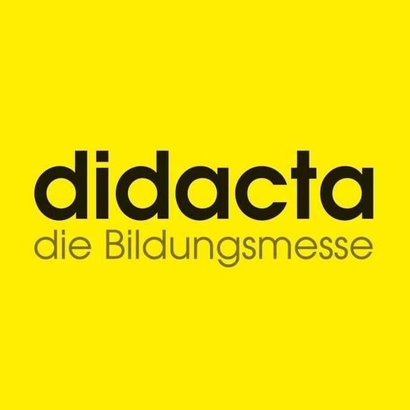 didacta 2021 - die Bildungsmesse