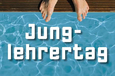 Junglehrertag 2019